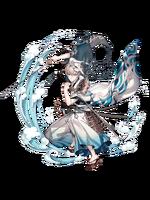 Ascended-Kuruma Prawn