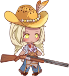 Sprite-American Corn Bread
