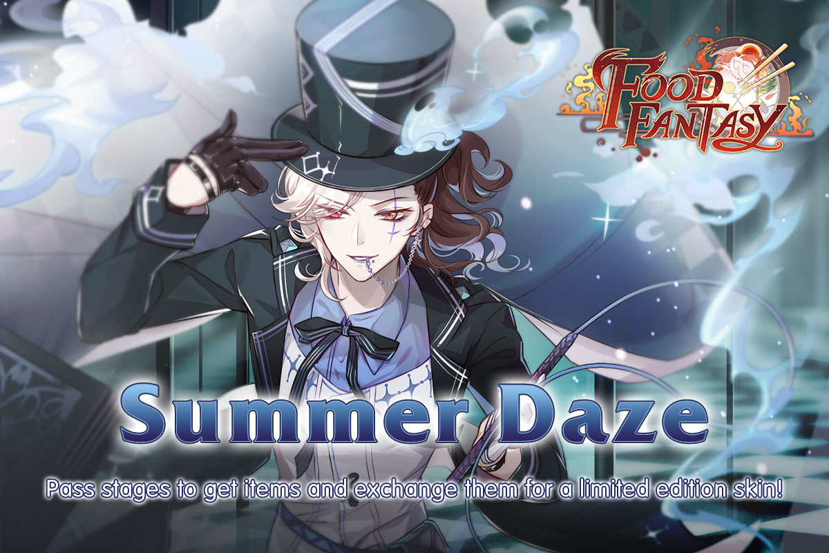 Summer Daze