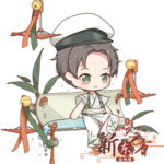 Sprite-Nagashi Somen
