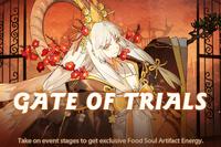 Gate of Trials (Osechi)