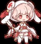 Sprite-Strawberry Daifuku