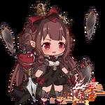 Sprite-Black Pudding-Phantom Kingdom