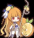 Sprite-Orange Juice