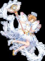 Ascended-Sakura Tea (Sakura)