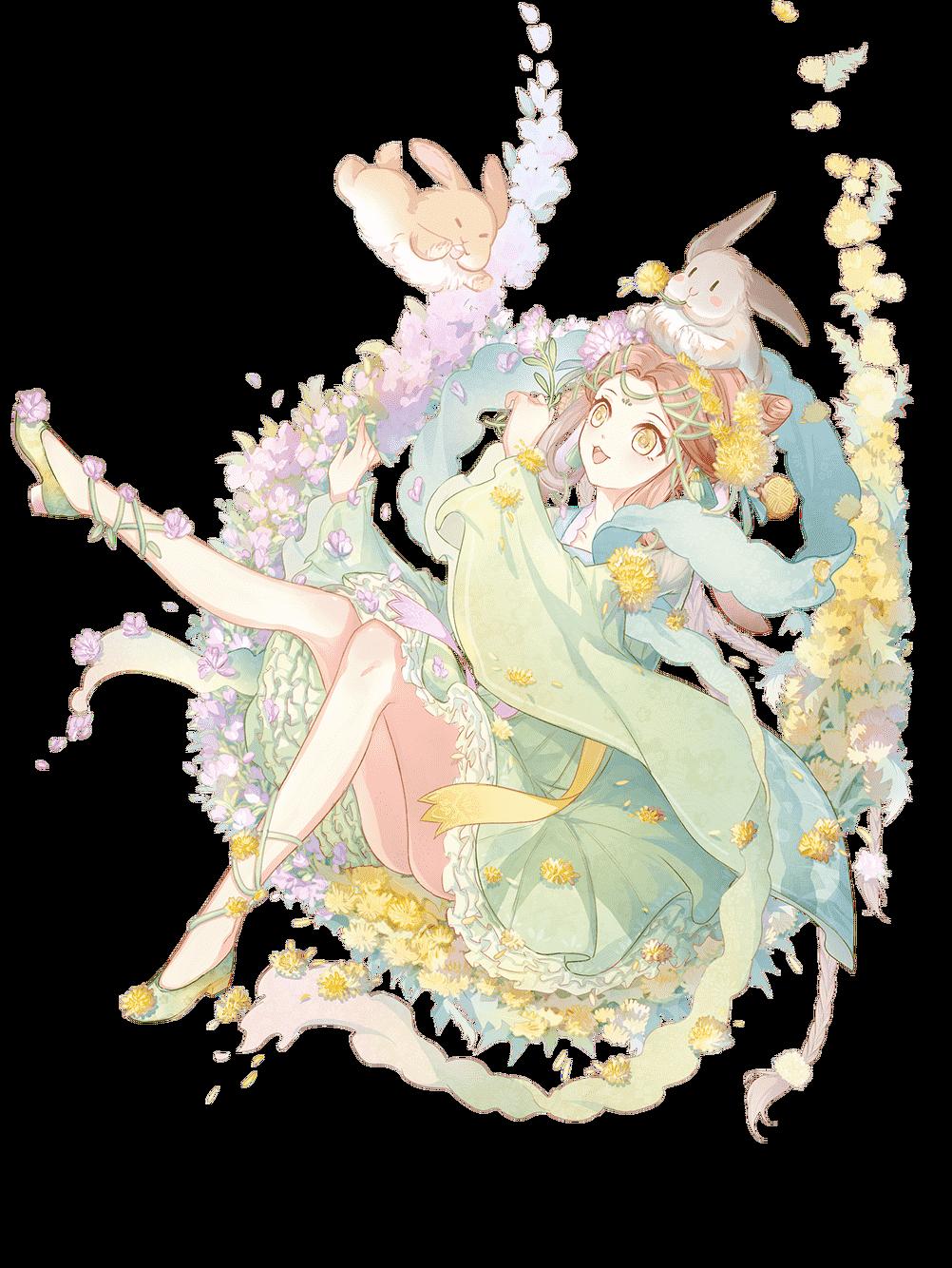 Skin-Moon Cake-Flower Power.png
