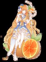 Basic-Orange Juice-Censored