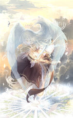 Ascended-Canele