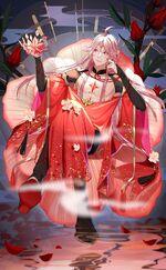 Ascended-Hibiscus Tea