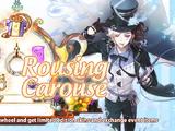 Rousing Carouse