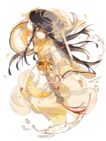 Ascended-Chrysanthemum Wine