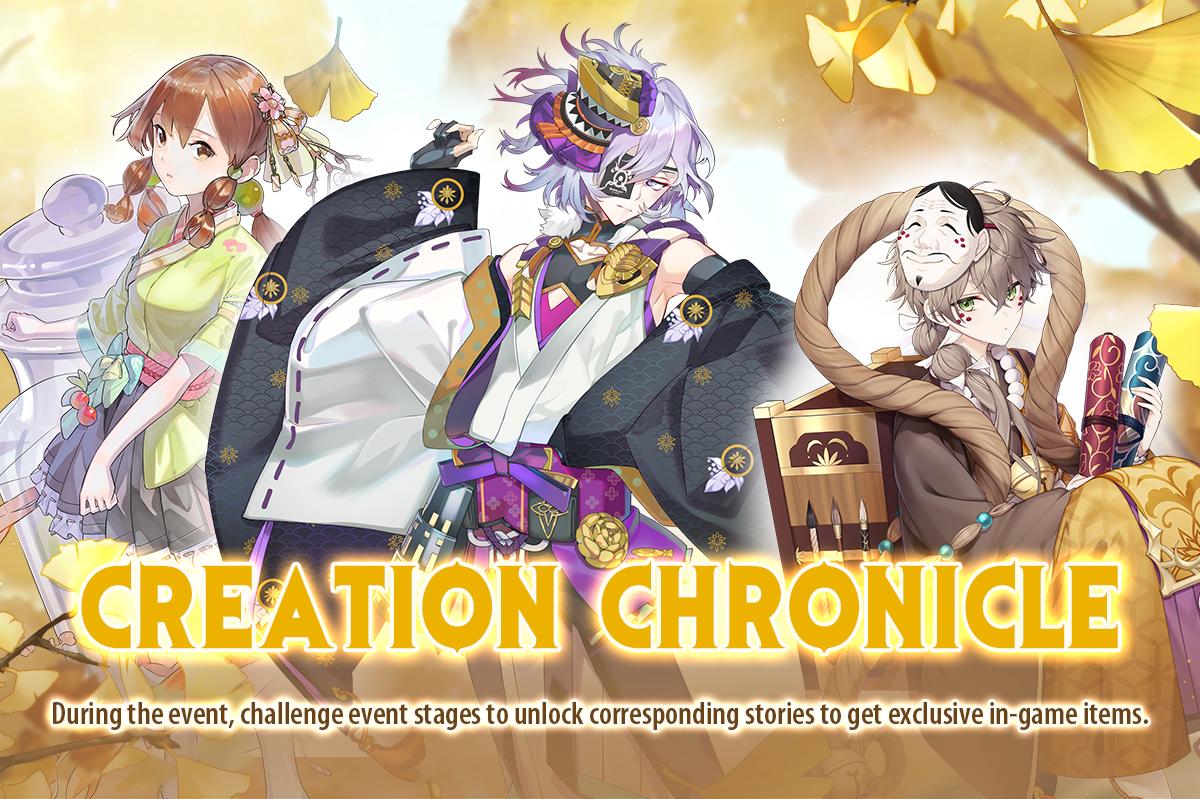 Creation Chronicle