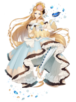 Basic-Madeleine