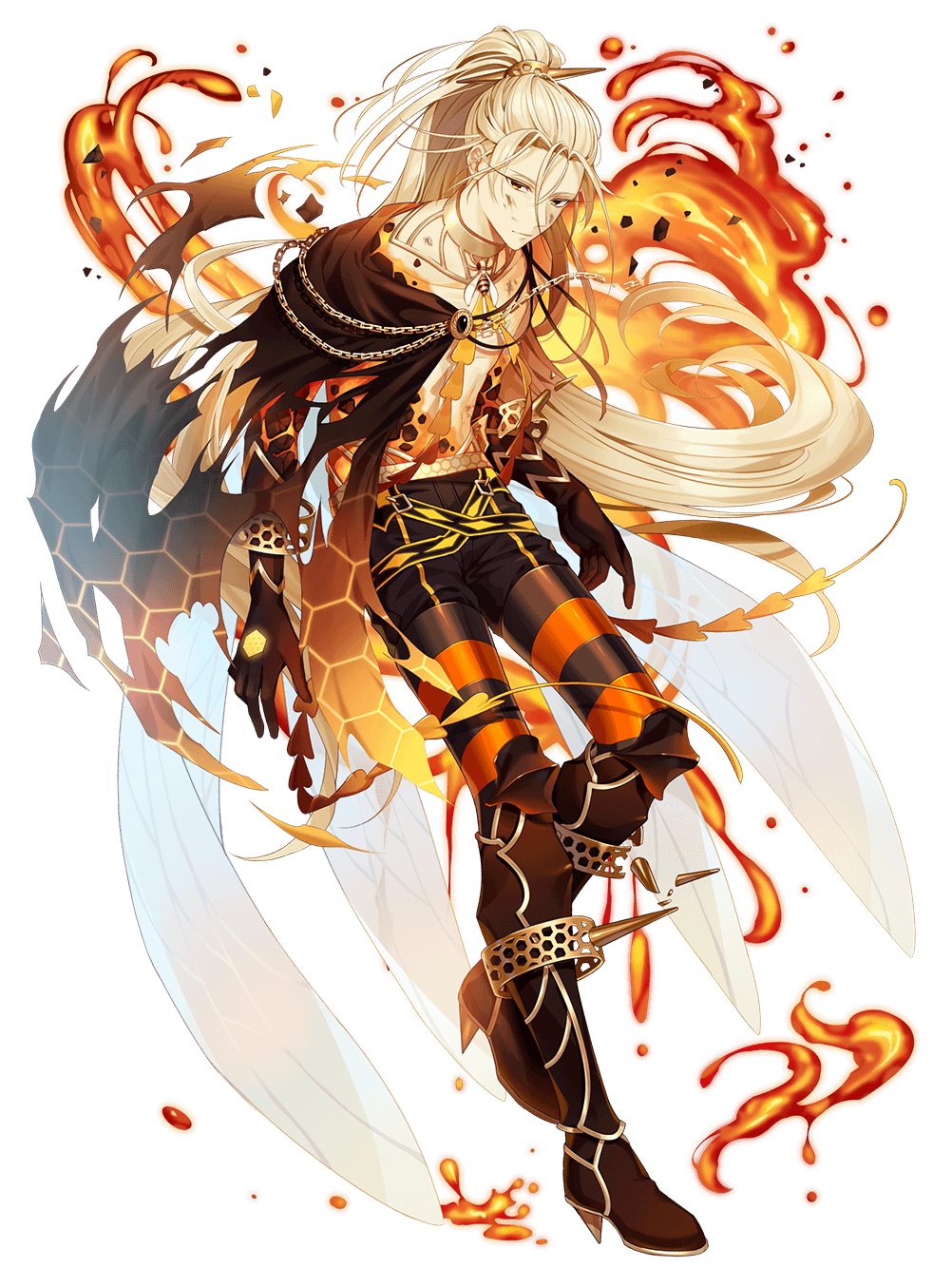 Skin-Royal Jelly-Flying Bees of Flames.png