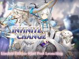 Infinite Change