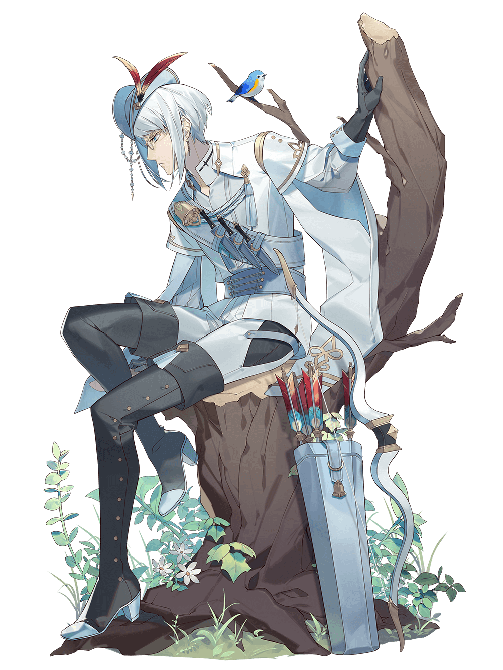 Skin-Muenchner Weisswurst-Witch Hunter.png