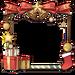 Frame-2018 Christmas Card