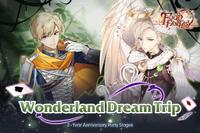 Wonderland Dream Trip