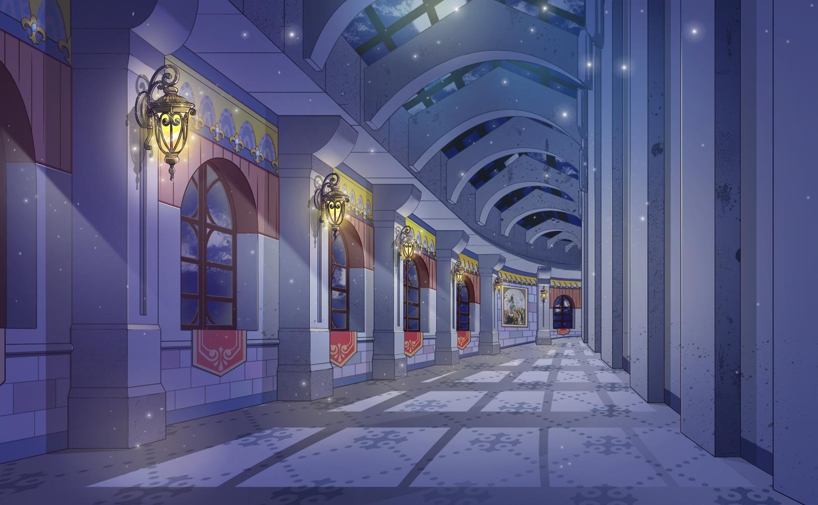 Castle Mystery Main Story/8