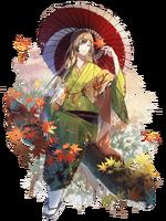 Ascended-Soka Senbei