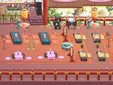 Furniture/Spring Flower Festival
