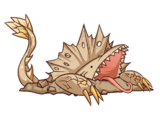Greater Earth Dragon