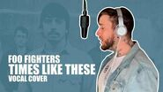 Foo Fighters - Times Like These - Cover by FROM INSIDE