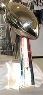 Superbowl Trophy Crop