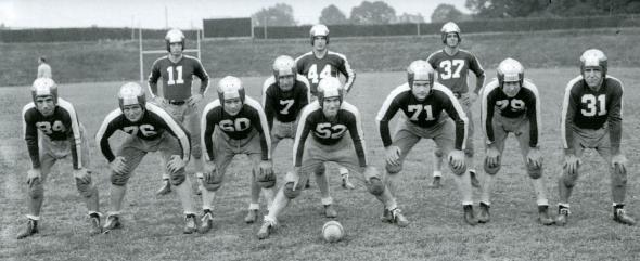 1943 Philadelphia Eagles season