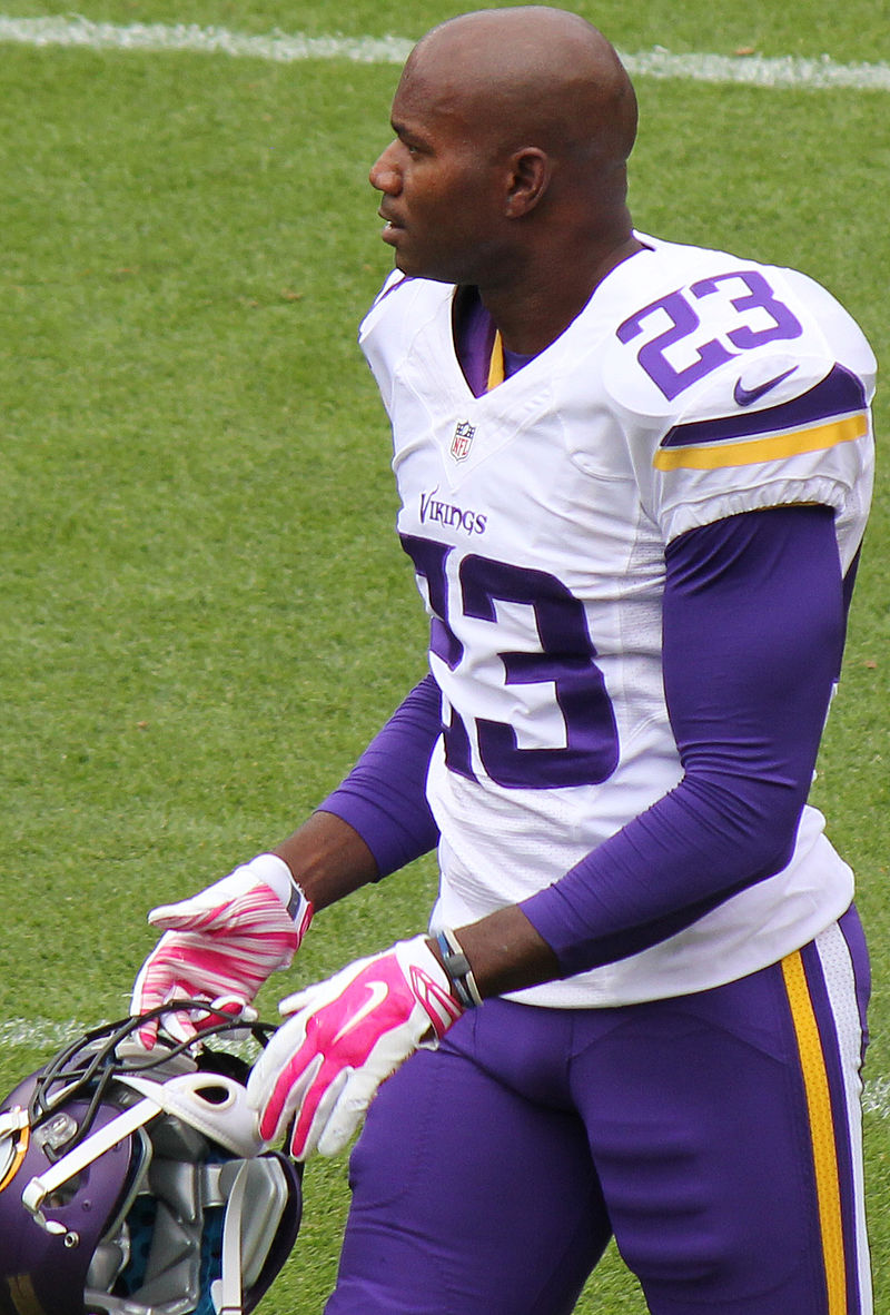 Terence Newman