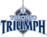 Toronto Triumph logo