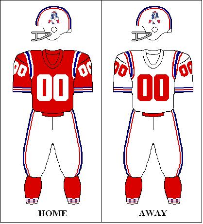 1966 Boston Patriots season