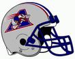 Montreal Alouettes helmet