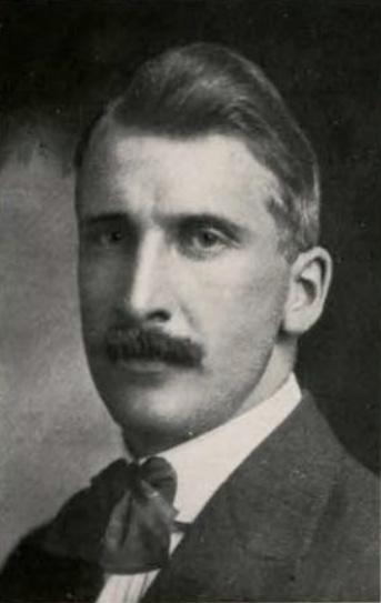Wilfred C. Bleamaster