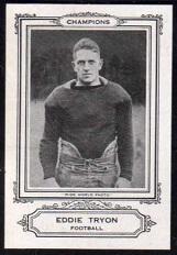 Eddie Tryon