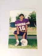 Brandon Carlsbad High School