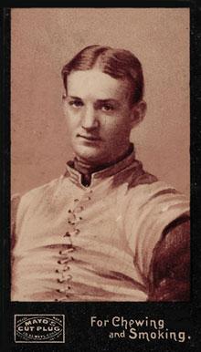 John Dunlop (American football)