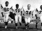 History of the St. Louis Rams