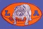 Los Angeles Bulldogs logo
