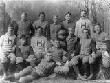 1890 college football season