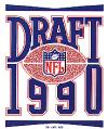 1990 NFL Draft