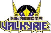 Minnesota Valkyrie logo