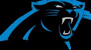 Carolina Panthers logo svg