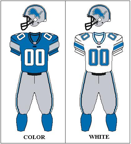 2003 Detroit Lions season