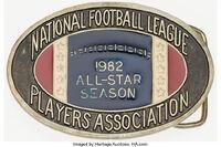 NFL 1982