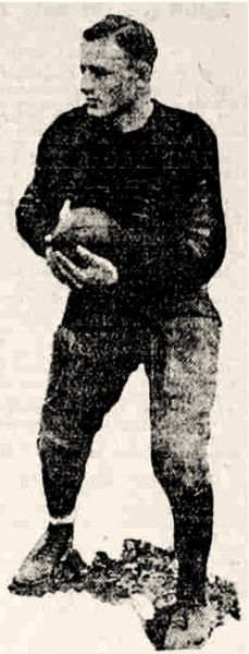 Gus Tebell
