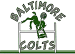 Baltimore Colts logo