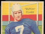 Earl (Dutch) Clark