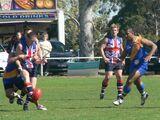 Tackle (football move)
