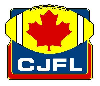 Canadian Junior Football League